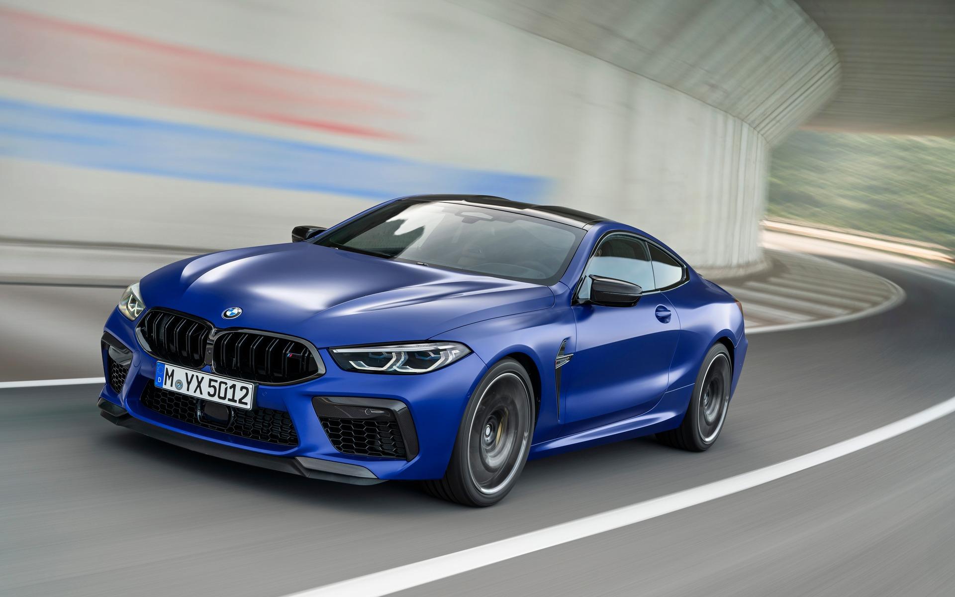 Importer une voiture Bmw d'Allemagne