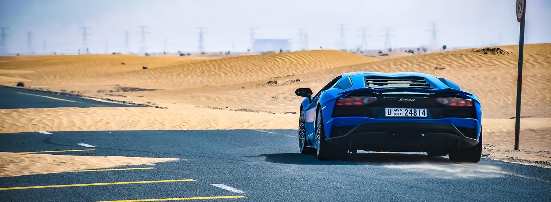 Comment immatriculer une voiture de  Dubaï en France