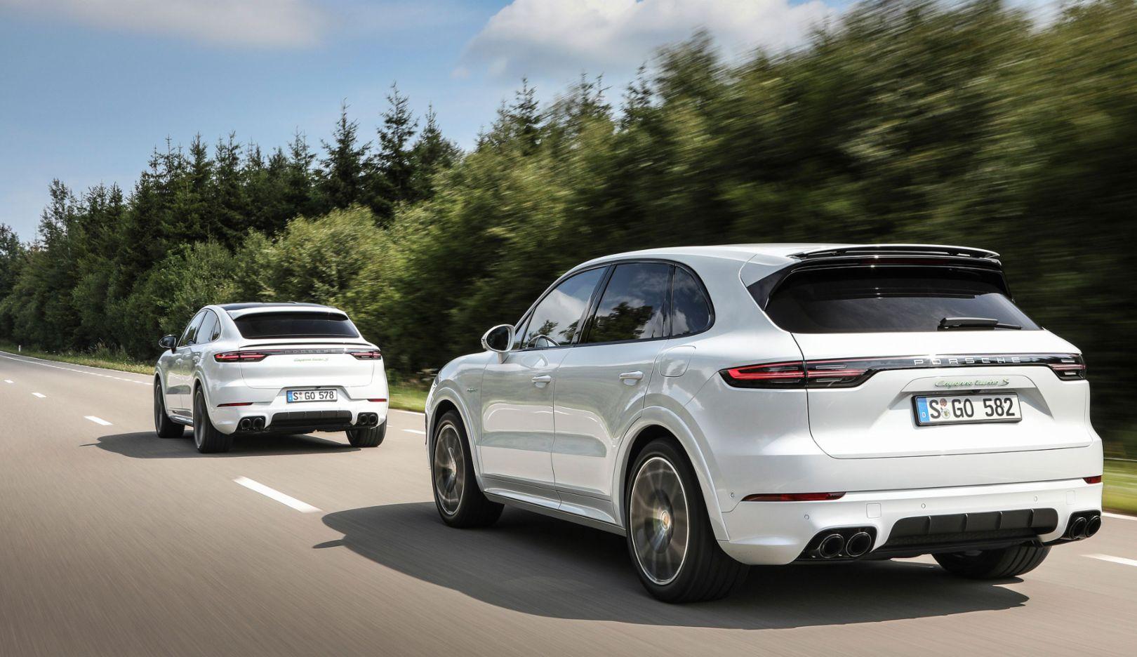 Comment importer une voiture Porsche d'Allemagne ?