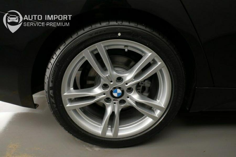 A vendre BMW 320d Touring pas cher