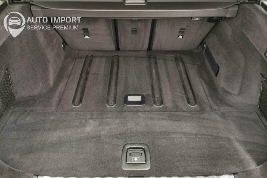 Courtier bmw BMW 320d Touring MSport