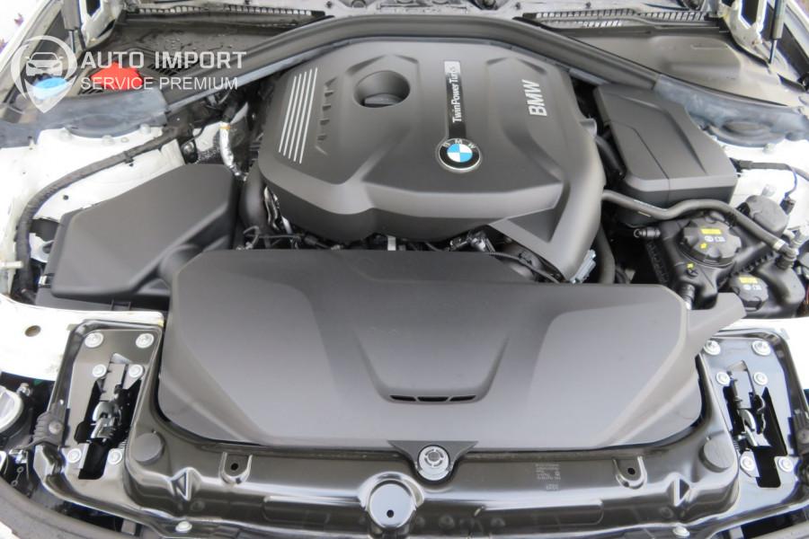 importer une BMW 420i Gran Coupé M d'allemagne