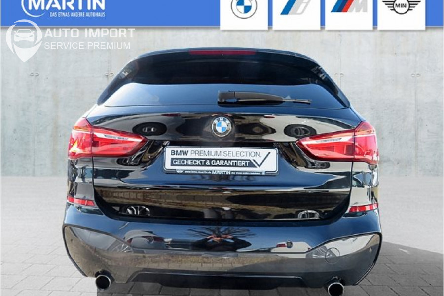 mandataire allemagne Bmw X1