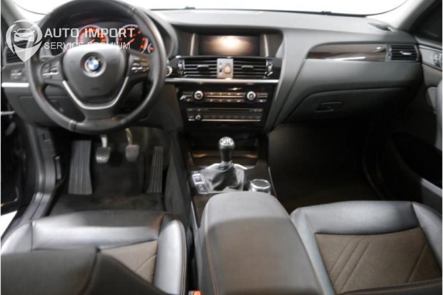 X4 pas cher imporation euro import auto