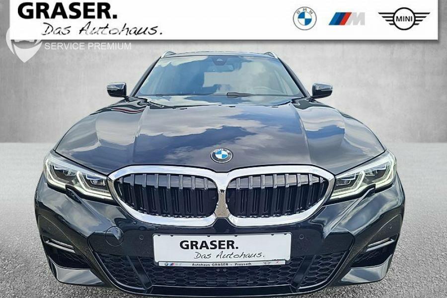 """Acheter votre BMW 320d M SPORT 19"""" M-PERFORMANCE"""