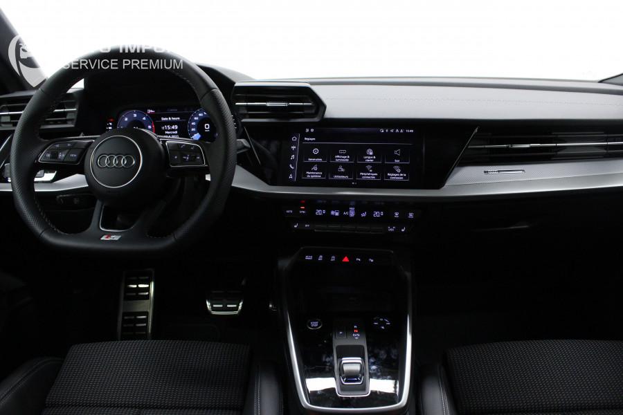 AUDI A3 Sportback 35 TDI 150 S tronic 7 S line