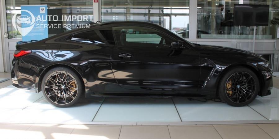 BMW M4 Coupé Competition  Carbon